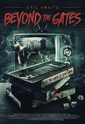 Poster undefined          Beyond the Gates