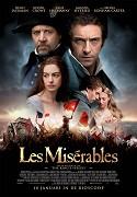 Poster undefined         Misérables, Les