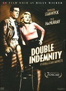 Poster undefined         Double Indemnity