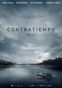 Poster undefined          Contratiempo