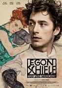 Poster undefined          Egon Schiele