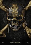 Poster undefined          Piráti z Karibiku: Mrtví muži mnoho nepoví