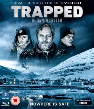 Re: V pasti / Trapped / CZ