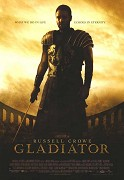 Poster undefined         Gladiator