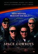 Vesmírní kovbojové _ Space Cowboys (2000)