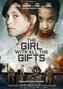 Poster undefined          The Girl with All the Gifts