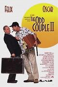 Správná dvojka II _ The Odd Couple II (1998)