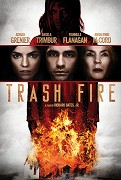 Poster undefined          Trash Fire