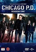 Poster undefined         Chicago P.D. (TV seriál)