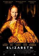 Poster undefined          Královna Alžběta