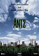 Poster undefined          Mravenec Z