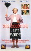 Poster undefined          Mrs. Doubtfire - Táta v sukni