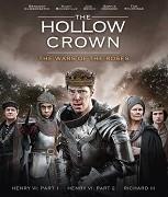 V kruhu koruny II: Jindřich VI. (1. a 2. díl), Richard III.