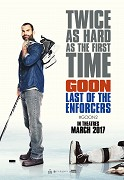 Poster undefined          Goon: Last of the Enforcers
