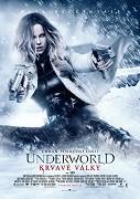 Spustit online film zdarma Underworld: Krvavé války