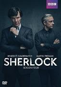 Sherlock - po 3. sezóně