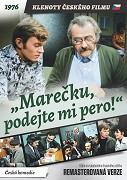 """Poster undefined          """"Marečku, podejte mi pero!"""""""