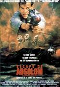 Poster undefined         Útěk z Absolomu