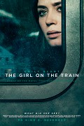Poster undefined         The Girl on the Train