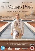 Poster undefined          Mladý papež (TV seriál)