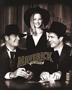 Poster undefined          Maverick