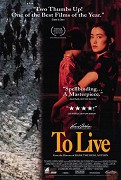Huo zhe _ To Live (1994)