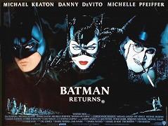 Poster undefined          Batman se vrací