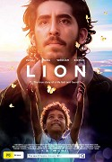Poster undefined          Lion