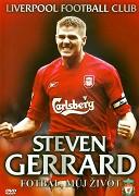 Steven Gerrard: Fotbal, můj život