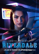 Poster undefined          Riverdale (TV seriál)
