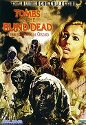 Poster undefined          La noche del terror ciego