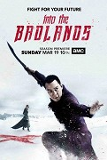Poster undefined          Into the Badlands (TV seriál)