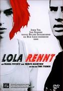 Poster undefined          Lola běží o život