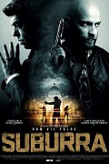 Poster undefined          Suburra