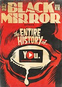 Black Mirror - The Entire History of You