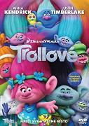 Plakát Trollové