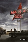 Poster undefined          American Gods (TV seriál)