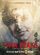 Městečko Twin Peaks - The Return (2017)