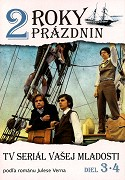 Poster undefined          Dva roky prázdnin (TV seriál)