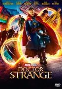 Poster undefined          Doctor Strange