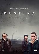 Poster undefined         Pustina (TV seriál)