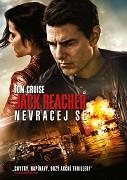 Poster undefined         Jack Reacher: Nevracej se