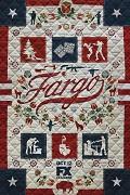 Poster undefined          Fargo (TV seriál)