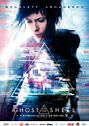 Spustit online film zdarma Ghost in the Shell