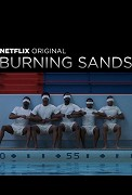 Poster undefined          Burning Sands