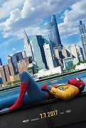 Poster undefined          Spider-Man: Homecoming