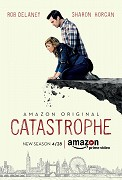 Poster undefined          Catastrophe (TV seriál)