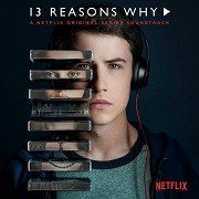 Poster undefined          13 Reasons Why (TV seriál)