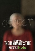 Poster undefined          The Handmaid's Tale (TV seriál)
