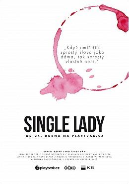 single lady images